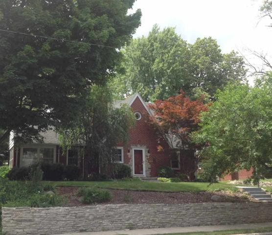 516 S 9th Street, Lafayette, IN 47901 (MLS #201831952) :: The Romanski Group - Keller Williams Realty