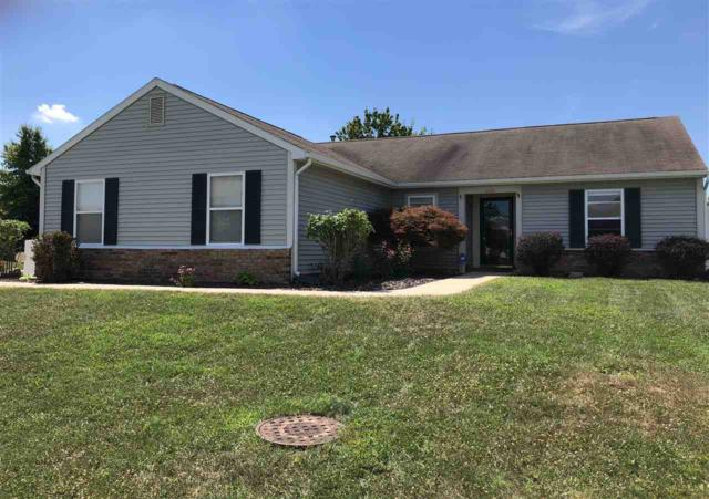3022 Bowfield Way, West Lafayette, IN 47906 (MLS #201831982) :: The Romanski Group - Keller Williams Realty