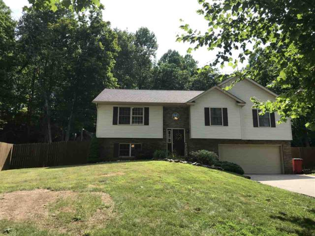 5900 S Foxwood Lane, Bloomington, IN 47401 (MLS #201832022) :: The ORR Home Selling Team