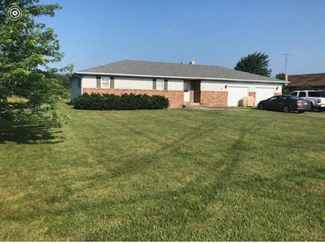 5924 N 1200 W, Parker City, IN 47368 (MLS #201832112) :: The ORR Home Selling Team