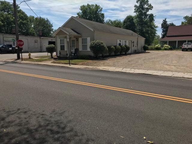 10015 Jackson Street, Selma, IN 47383 (MLS #201832132) :: The ORR Home Selling Team