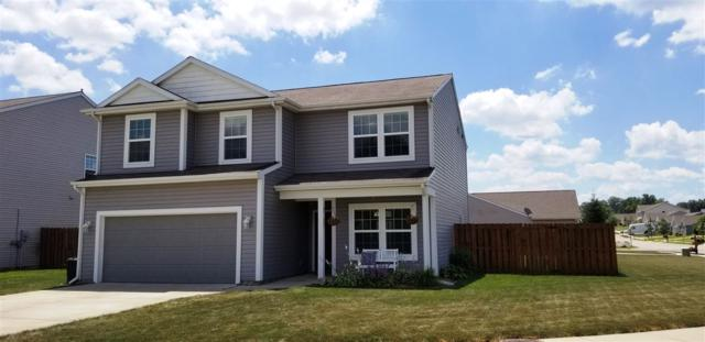 3325 Morallion Court, West Lafayette, IN 47906 (MLS #201832168) :: The ORR Home Selling Team