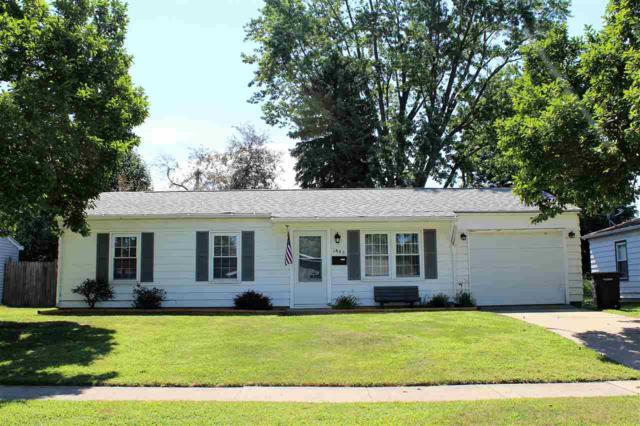 1805 Whitcomb Avenue, Lafayette, IN 47904 (MLS #201832188) :: The Romanski Group - Keller Williams Realty