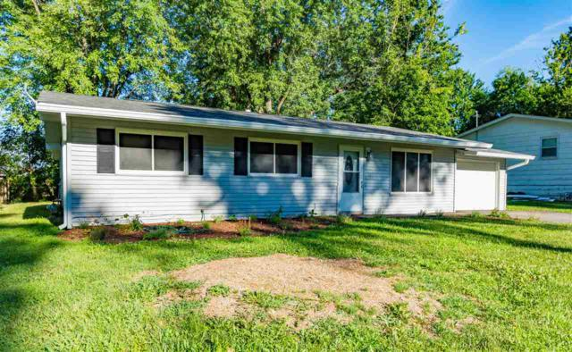 520 S Curry Pike, Bloomington, IN 47404 (MLS #201832193) :: Parker Team