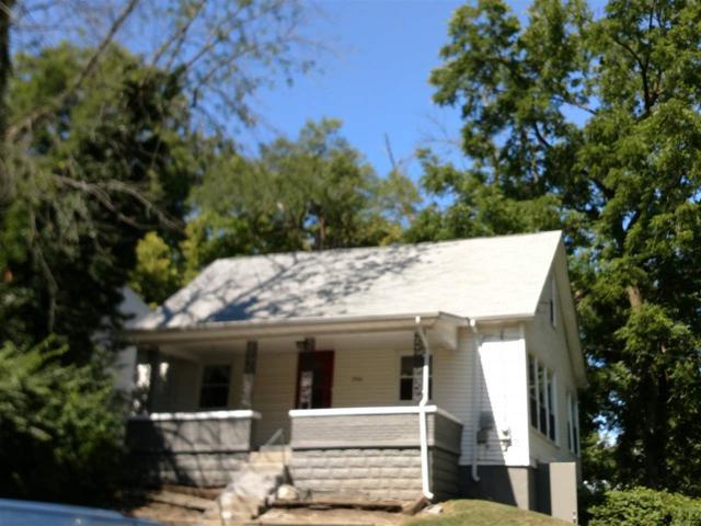 706 S 5th Street, Lafayette, IN 47905 (MLS #201832213) :: The Romanski Group - Keller Williams Realty