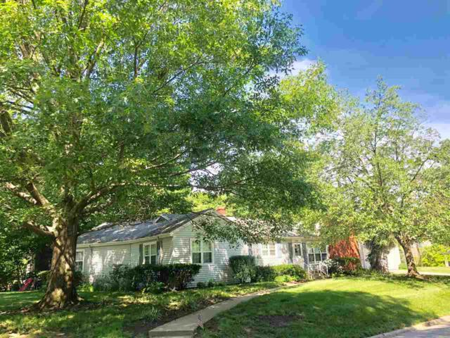 1501 Ravinia Rd, West Lafayette, IN 47906 (MLS #201832248) :: The Romanski Group - Keller Williams Realty