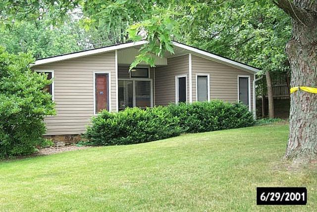 104 E 19th Street, Bloomington, IN 47408 (MLS #201832303) :: The ORR Home Selling Team