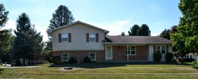 1922 Mckibben, Wabash, IN 46992 (MLS #201832344) :: The Romanski Group - Keller Williams Realty