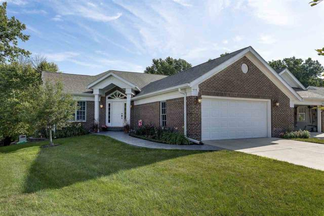 1016 Coin Drive, Frankfort, IN 46041 (MLS #201832358) :: The Romanski Group - Keller Williams Realty