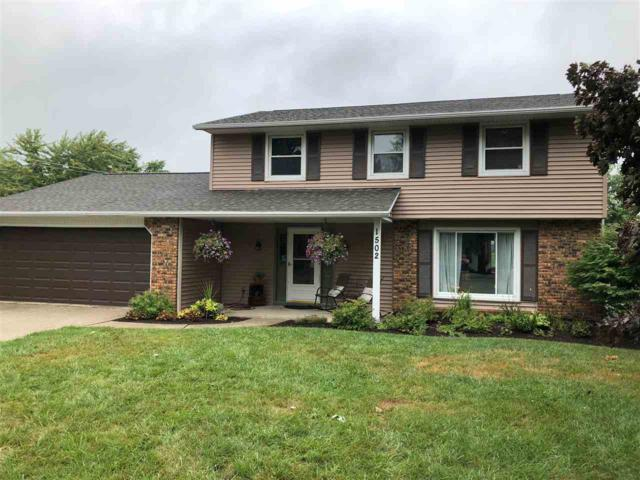1502 Villa Court, North Manchester, IN 46962 (MLS #201832362) :: The Romanski Group - Keller Williams Realty