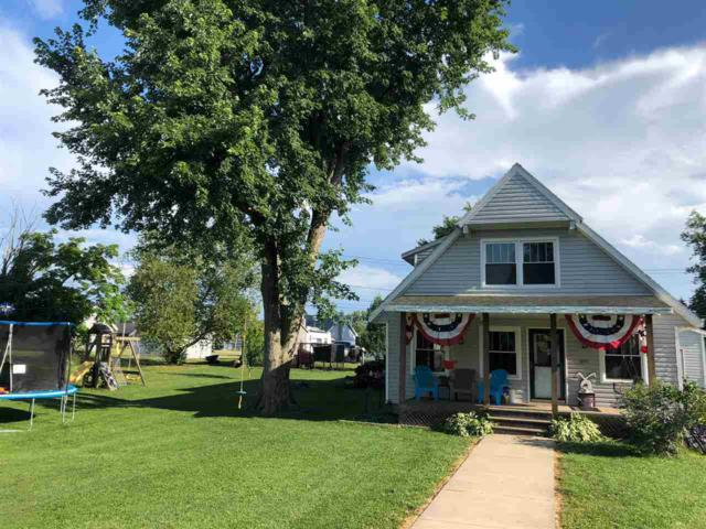 1015 W 6th Street, Peru, IN 46970 (MLS #201832366) :: The Romanski Group - Keller Williams Realty