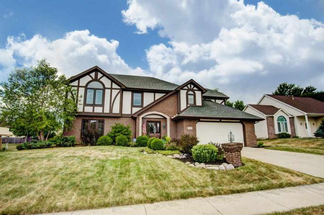 7915 Stonewall Run, Fort Wayne, IN 46825 (MLS #201832376) :: TEAM Tamara