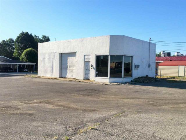 2245 W 2ND Street, Marion, IN 46952 (MLS #201832398) :: The Romanski Group - Keller Williams Realty