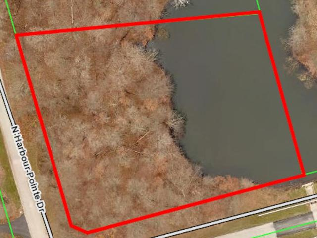 N Harbour Pointe Drive Lot 124 Drive, Peru, IN 46970 (MLS #201832435) :: Aimee Ness Realty Group