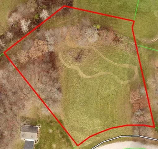 Raccoon Hill Lane Lot 128, Peru, IN 46970 (MLS #201832440) :: The ORR Home Selling Team