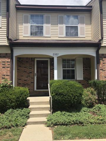 2303 S Burberry Lane, Bloomington, IN 47401 (MLS #201832447) :: The ORR Home Selling Team