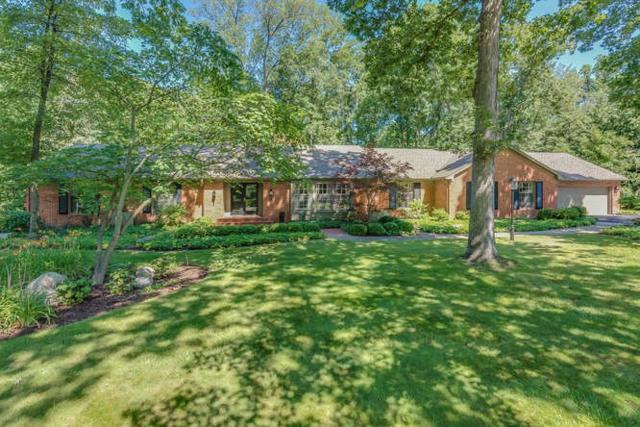 2323 Topsfield, South Bend, IN 46614 (MLS #201832470) :: The ORR Home Selling Team