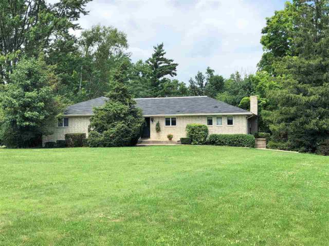 3837 N Moorland Drive, Marion, IN 46952 (MLS #201832646) :: The Romanski Group - Keller Williams Realty