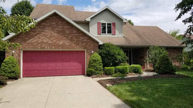 1708 S O'hare Blvd, Yorktown, IN 47396 (MLS #201832690) :: The ORR Home Selling Team