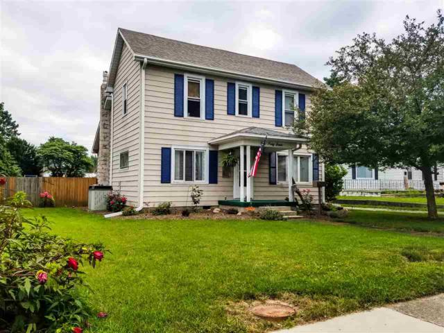 547 W North Street, Winchester, IN 47394 (MLS #201832763) :: The ORR Home Selling Team