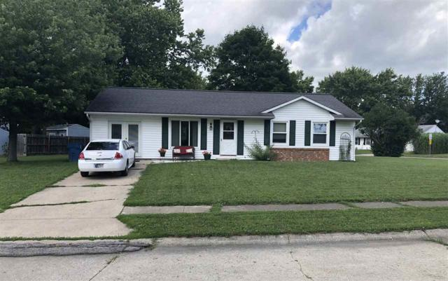 612 Beech Drive, Gas City, IN 46933 (MLS #201832866) :: The Romanski Group - Keller Williams Realty