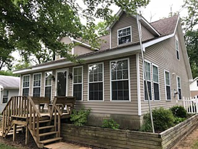 5711 W County Road 1070 N 11 & 12, Gaston, IN 47342 (MLS #201832908) :: The ORR Home Selling Team
