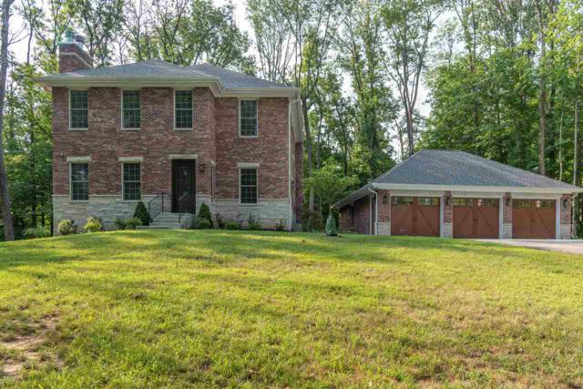 2609 W Donegal Court, Bloomington, IN 47404 (MLS #201832931) :: Parker Team