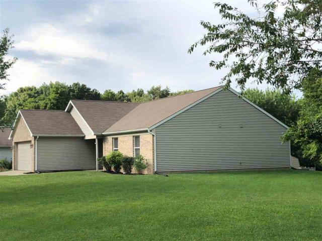 206 Yarmouth Drive, Lafayette, IN 47909 (MLS #201833166) :: The Romanski Group - Keller Williams Realty