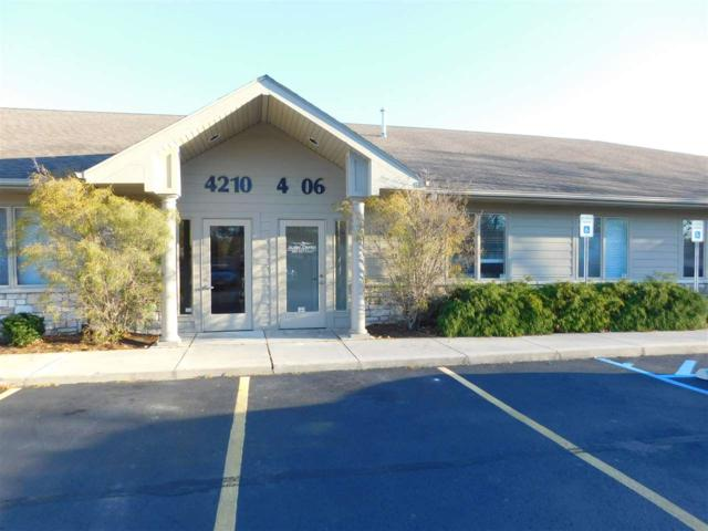 4206 Flagstaff Cove, Fort Wayne, IN 46815 (MLS #201833235) :: Parker Team