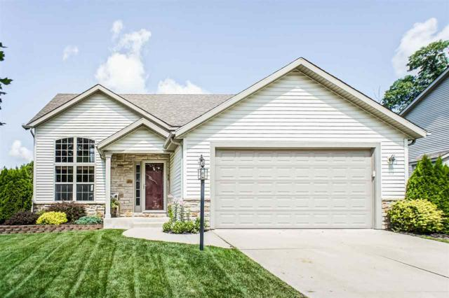 53181 Grassy Knoll Drive, South Bend, IN 46628 (MLS #201833280) :: Parker Team