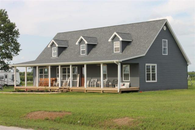 9503 S 600 E, Jonesboro, IN 46938 (MLS #201833295) :: The ORR Home Selling Team