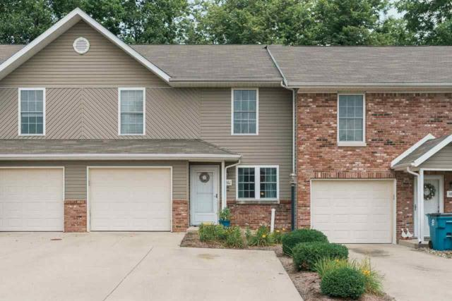 3861 S Cramer Circle, Bloomington, IN 47403 (MLS #201833411) :: The ORR Home Selling Team