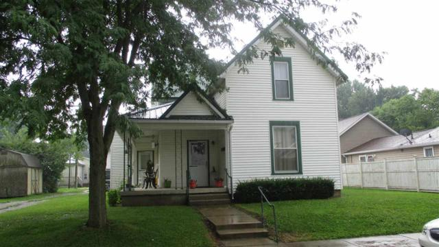212 W Walnut St, Flora, IN 46929 (MLS #201834021) :: The Romanski Group - Keller Williams Realty