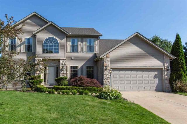 14056 Northampton Court, Granger, IN 46530 (MLS #201834069) :: Parker Team
