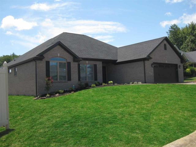 2637 Whitlow Drive, Evansville, IN 47725 (MLS #201834240) :: The ORR Home Selling Team