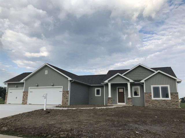 150 Stoney Creek Court, Bluffton, IN 46714 (MLS #201834288) :: TEAM Tamara