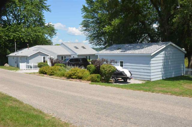 114 Ems W29 Lane, North Webster, IN 46555 (MLS #201834323) :: The ORR Home Selling Team