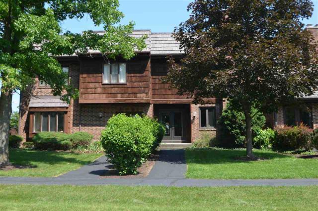 6732 Covington Creek Trail, Fort Wayne, IN 46804 (MLS #201834839) :: The ORR Home Selling Team