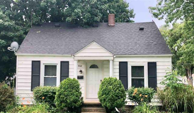 4102 S Carey Street, Marion, IN 46953 (MLS #201834948) :: The Romanski Group - Keller Williams Realty