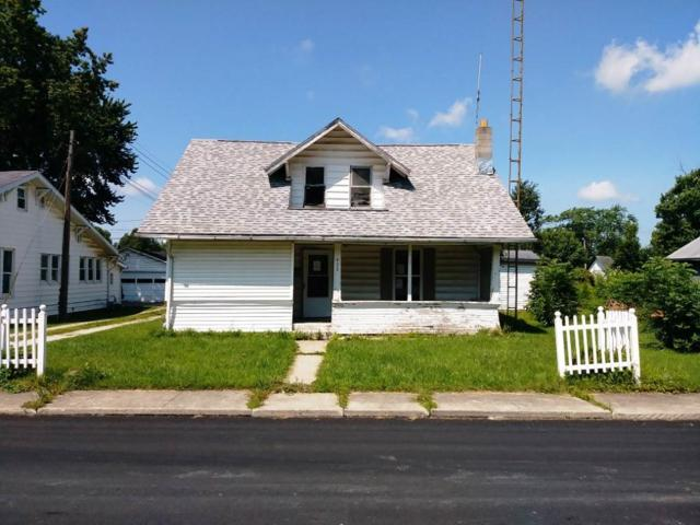 430 S Cherry Street, Hartford City, IN 47348 (MLS #201835225) :: The ORR Home Selling Team