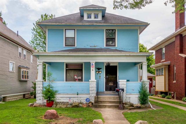 1411 Swinney Park Place, Fort Wayne, IN 46802 (MLS #201835424) :: Parker Team