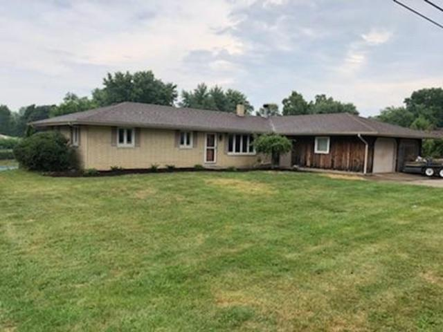 24419 County Road 26, Elkhart, IN 46517 (MLS #201835487) :: The ORR Home Selling Team