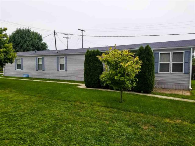 232 N Jackson Street, Winchester, IN 47394 (MLS #201835533) :: The ORR Home Selling Team
