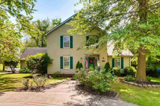 10077 Outer Lincoln Avenue, Newburgh, IN 47630 (MLS #201835539) :: The Dauby Team
