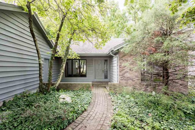 6527 E Canal Pointe Lane, Fort Wayne, IN 46804 (MLS #201835682) :: The ORR Home Selling Team