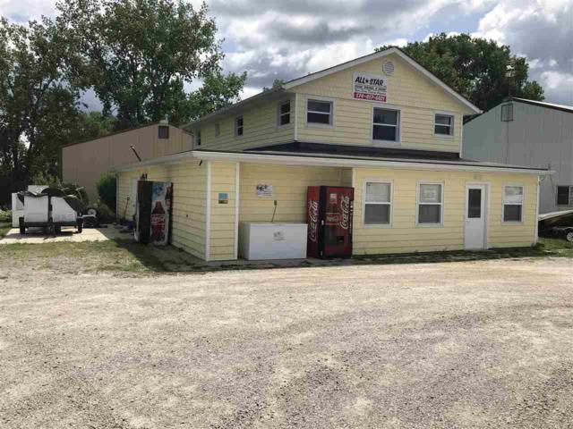 8106 E Hatchery, Syracuse, IN 46567 (MLS #201835741) :: TEAM Tamara
