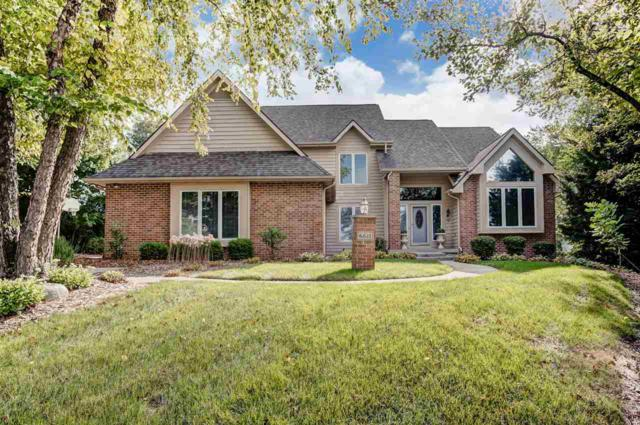 6611 Dell Loch Way, Fort Wayne, IN 46814 (MLS #201835782) :: The ORR Home Selling Team