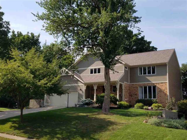 2510 Rainbow Drive, Lafayette, IN 47904 (MLS #201835888) :: Parker Team