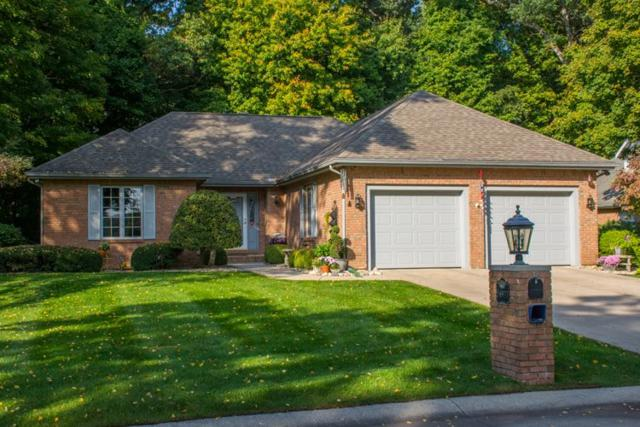 54977 Woodhold Court, Elkhart, IN 46516 (MLS #201835989) :: The ORR Home Selling Team