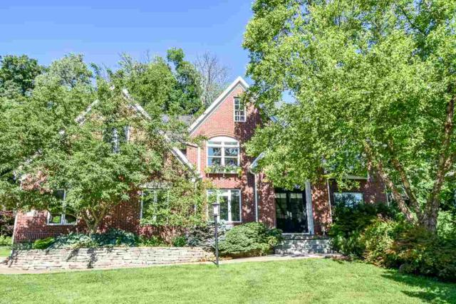 2814 S Dale Court, Bloomington, IN 47401 (MLS #201835999) :: Parker Team